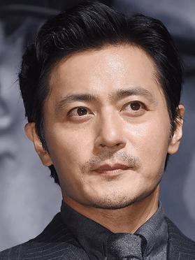 Jang Dong Gun, 49 (A Gentleman's Dignity)