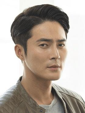 Jo Dong Hyuk, 43 (Rugal)