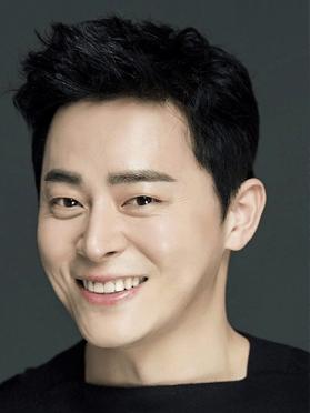 Jo Jung-suk, 41 (Hospital Playlist)