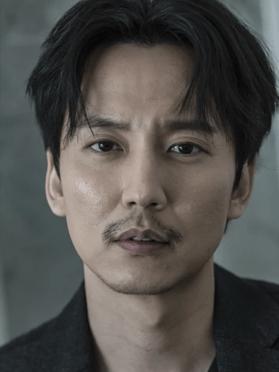 Kim Nam-gil, 41 (The Fiery Priest )