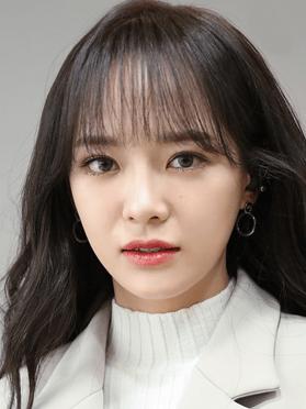 Kim Se Jeong, 25 (The uncanny counter)