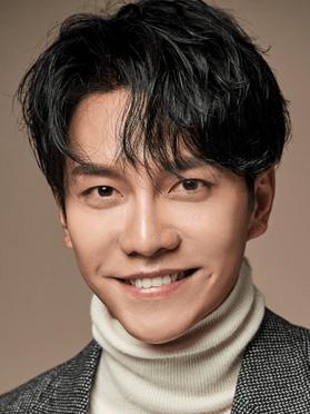 Lee Seung Gi, 34 (Mouse)