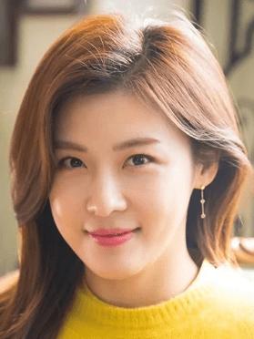 Ha Ji Won, 43 (Secret Garden)