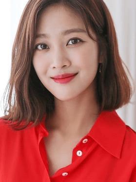 Jo Bo Ah, 30 (Tale of the Nine tailed)