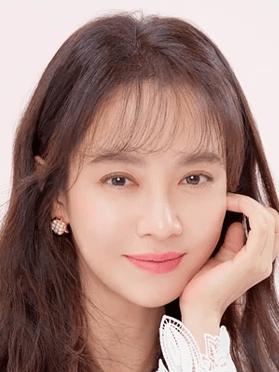 Song Ji Hyo, 40 (Was it love)