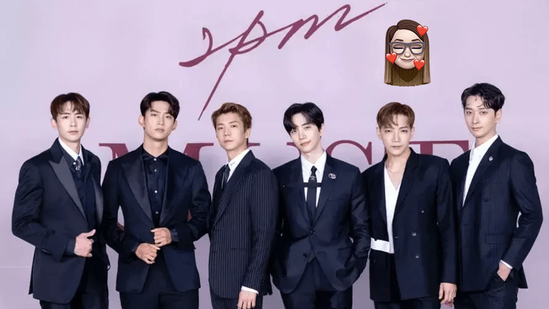 Mamá, me he hecho hottest – 2PM (I)