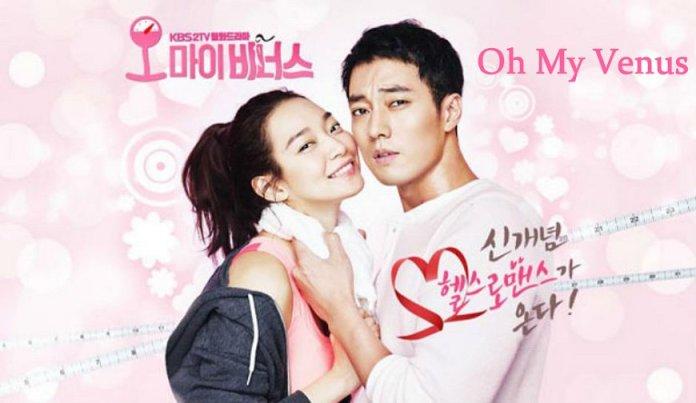 Oh My Venus 오 마이 비너스 Korean Drama Review