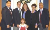 Rosengrant Family.