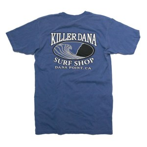 Killer Dana Wave Tee