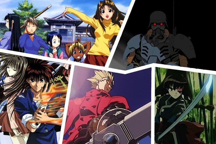 anime trans tv