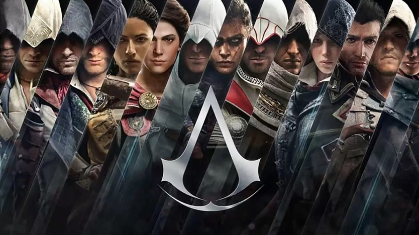 assassins creed ubisoft game