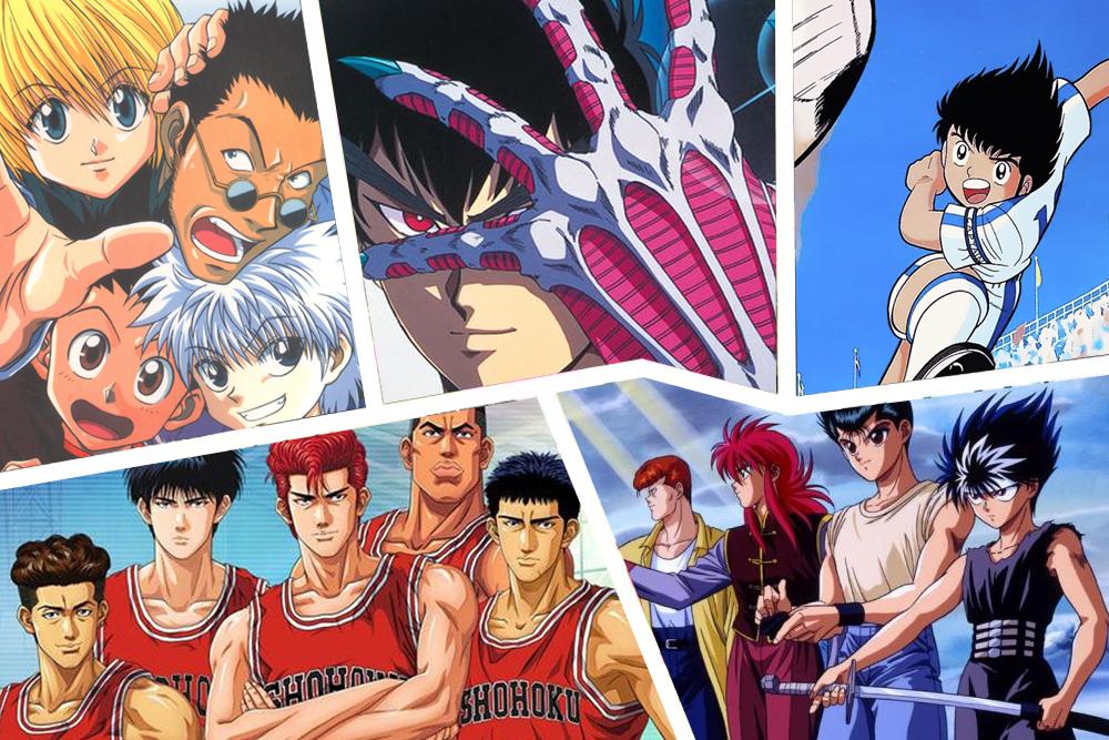 anime tv7