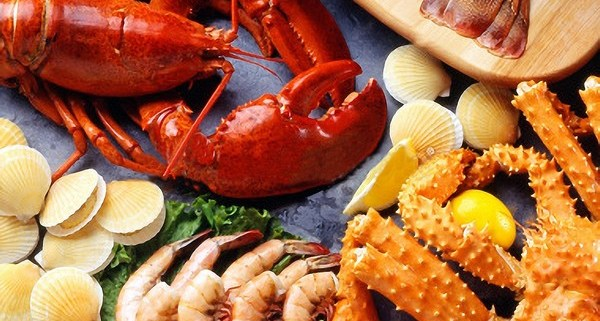 Paket Jimbaran Seafood