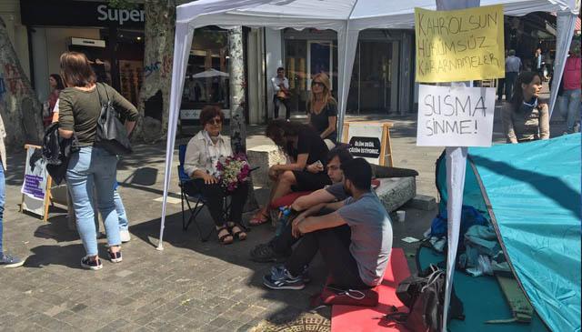 solidarite nuriye semih kadikoy istanbul
