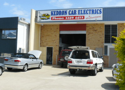 Kedron Automotive Repairs