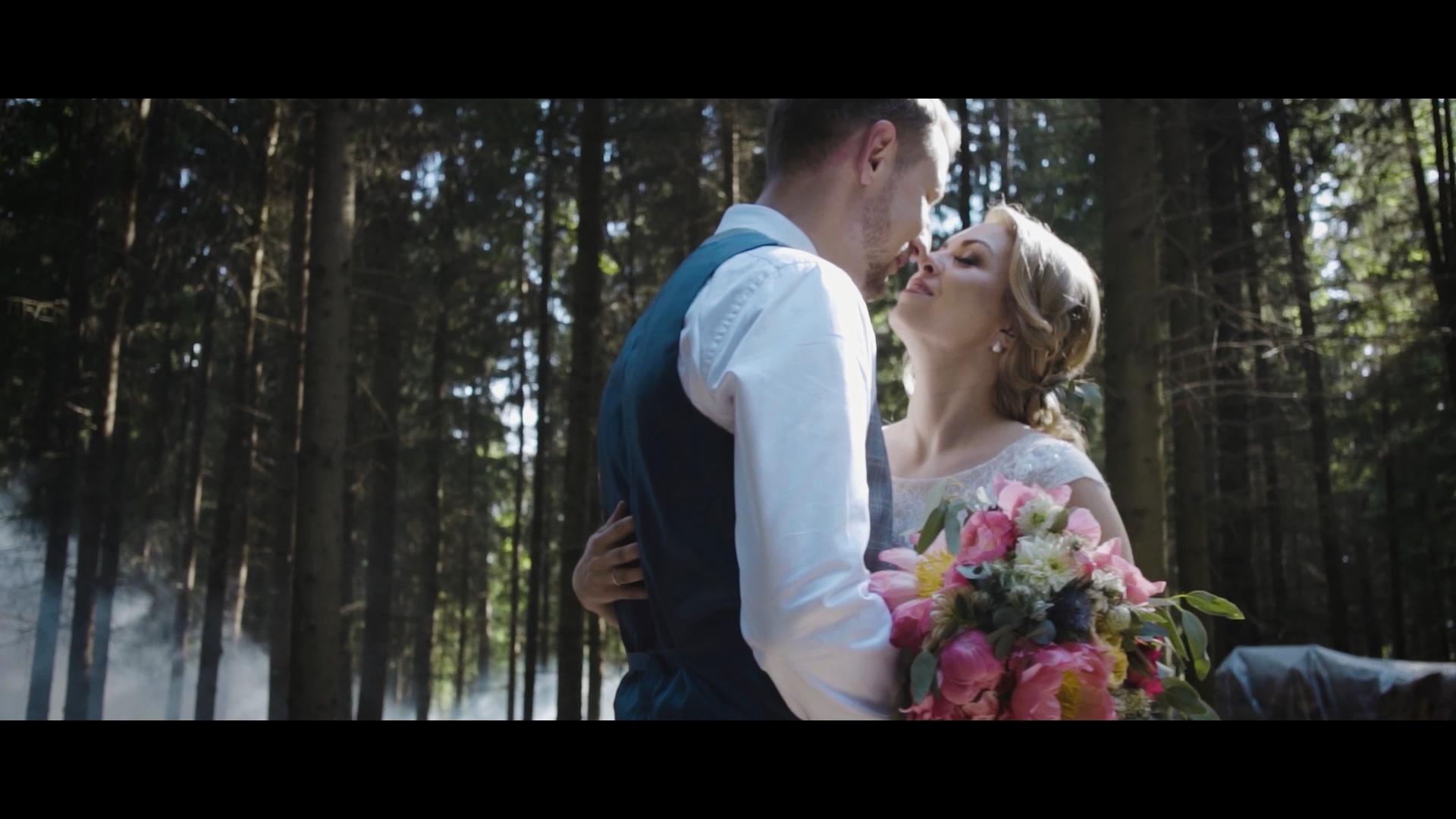vestuviu video