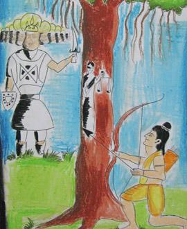 aditya_5th-Naina_Devi_s