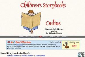 children-storybook