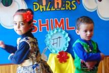 Shemrock Dazzler Playschool