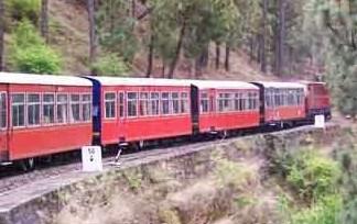 Baba Bhalku Smriti Srijan Rail Yatra