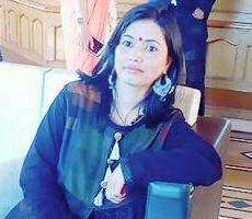 Nirmala Chauhan