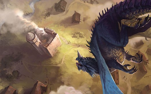 D&D: Episode 1: Attack on Greenest - Keen and Graev's Video Game Blog