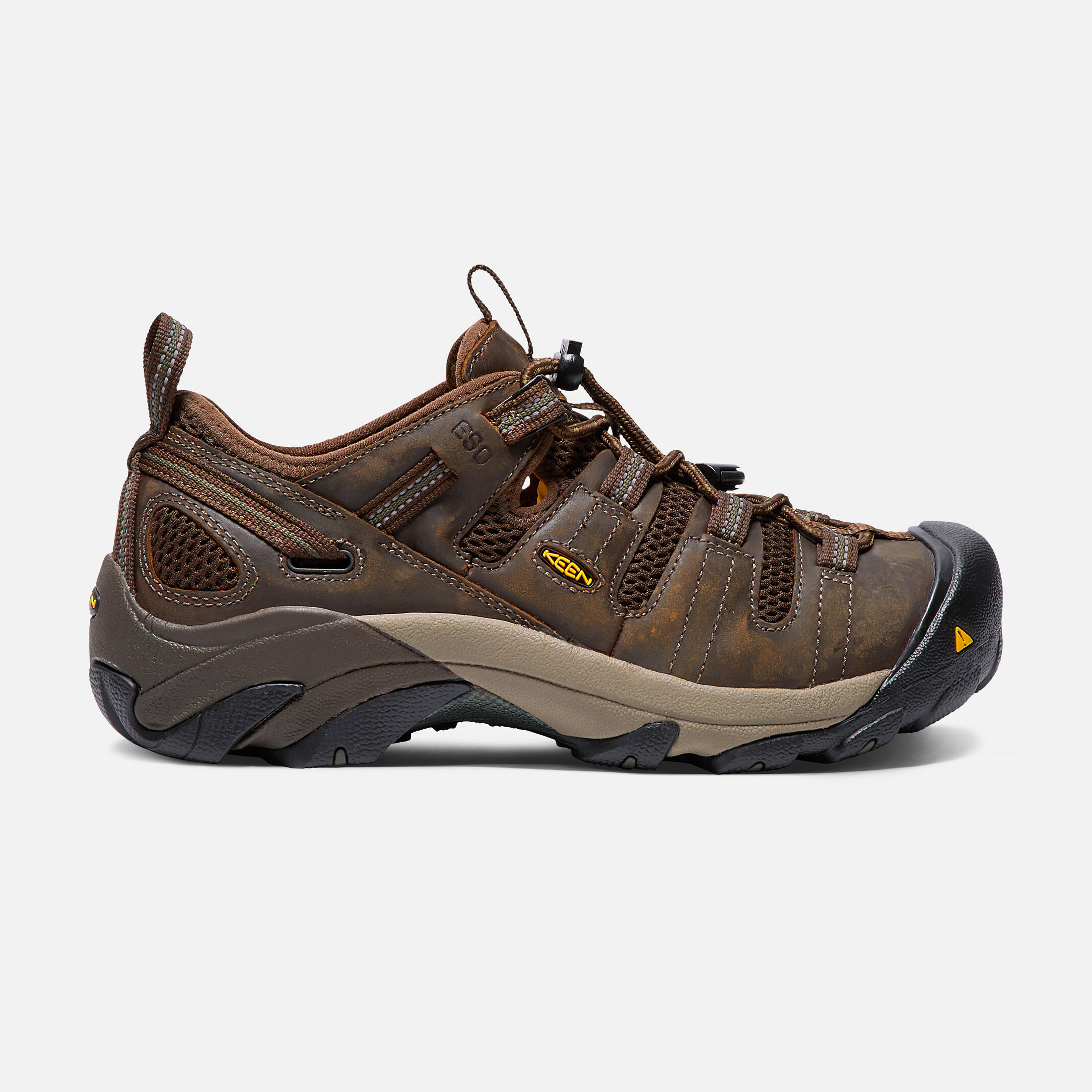 Keen Shoes History