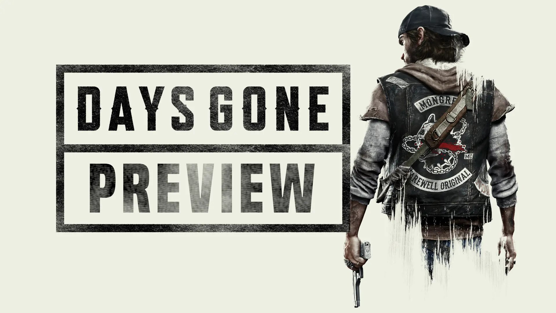Days Gone First Impressions From I64