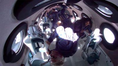 Van keiharde lessen van topsort tot succes in de ruimte