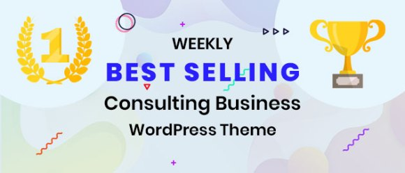 Reobiz - Business WordPress Theme