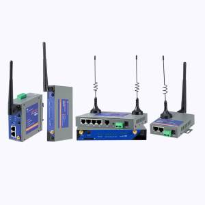 Industrial 4G Router