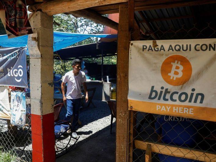El Salvador trở thành một trong những quốc gia có mạng lưới thanh toán an toàn, hiệu quả và cởi mở