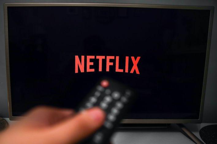 Netflix - kênh giải trí được ưa chuộng