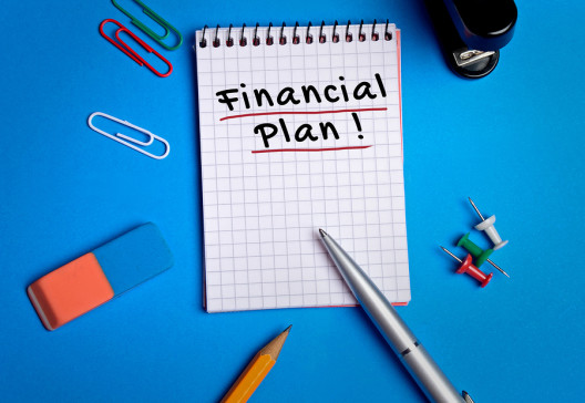 Image result for financial plan