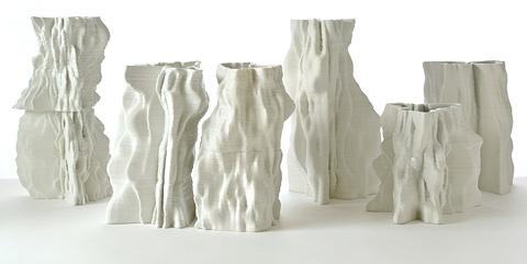 Icebergs, Jonathan Keep