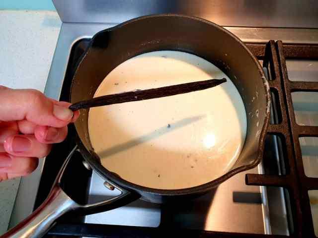 vanilla bean ice cream process 4