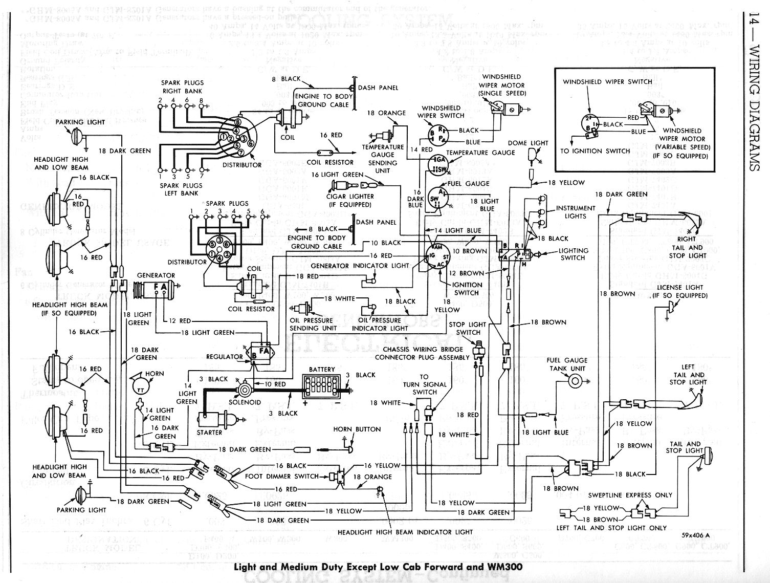 electrical diagram suzuki gs850