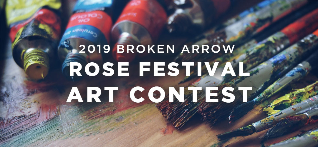 2019 Rose Festival Art Contest