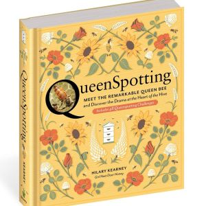 Queenspotting Book