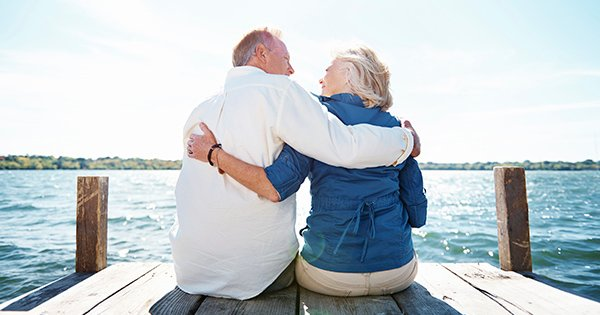 Baby Boomers Find Freedom in Housing | Keeping Current Matters