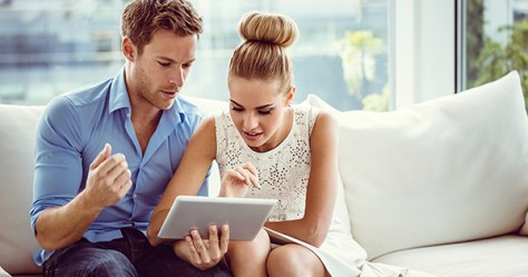 Picking a Real Estate Agent through Facebook | Keeping Current Matters