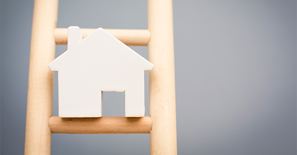 Building Wealth: First Rung on the Ladder is Housing | Keeping Current Matters