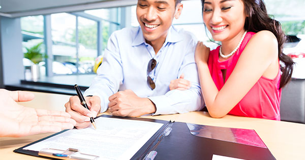Sales Contracts Hit Highest Level in Months | Keeping Current Matters