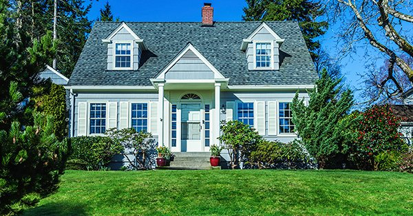 Warren Buffett: There is No Housing Bubble   Keeping Current Matters