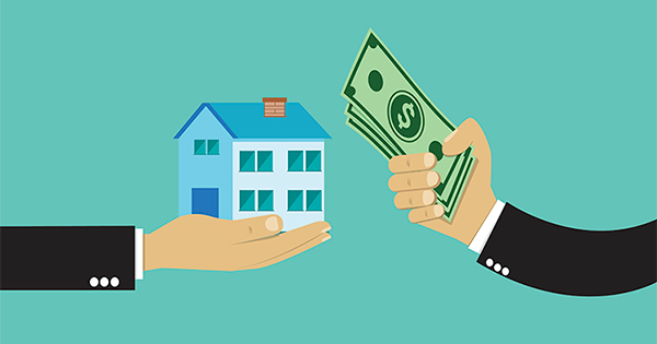Whether You Rent or Buy, You're Paying a Mortgage   Keeping Current Matters
