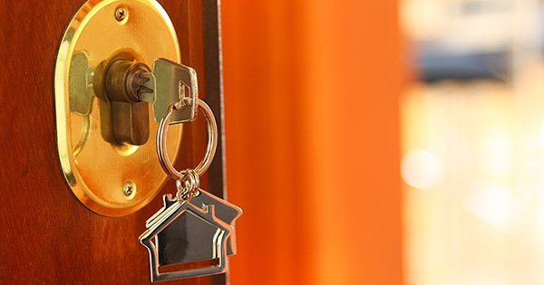 Access: A Key Component in Getting Your House SOLD! | Keeping Current Matters