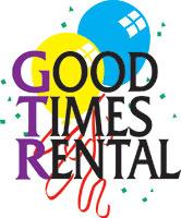 good times rental