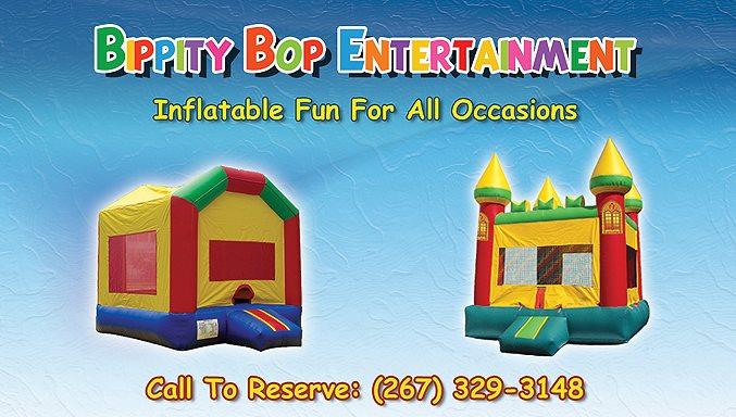 bippity bop entertainment