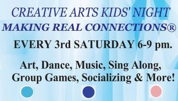 all events for creative arts kids night keeping kids connected