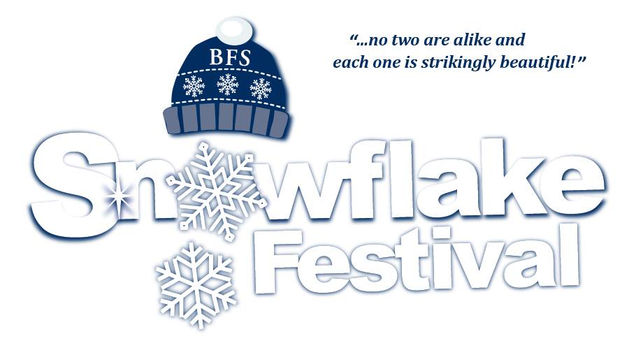 BFS Snowflake Festival 2018 – Keeping Kids Connected